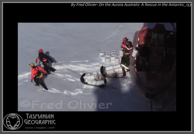 By Fred Olivier- On the Aurora Australis- A Rescue in the Antarctic_153
