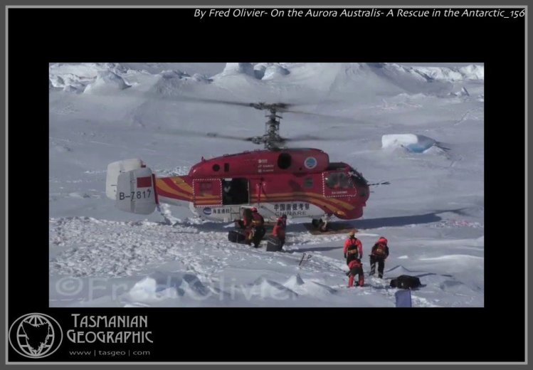By Fred Olivier- On the Aurora Australis- A Rescue in the Antarctic_156