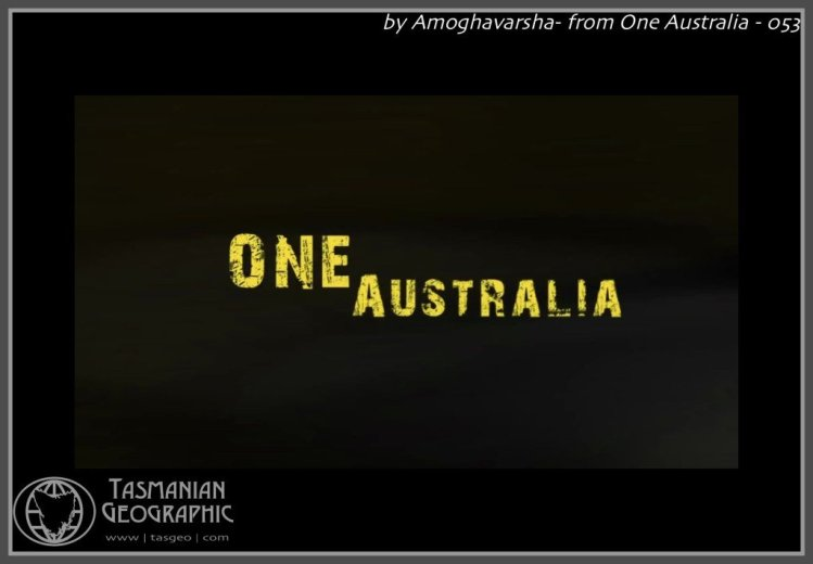 by Amoghavarsha- from One Australia - 053
