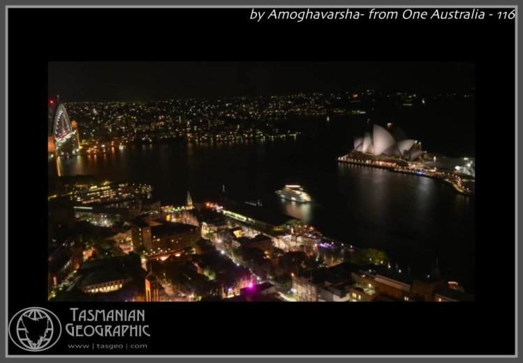 by Amoghavarsha- from One Australia - 116