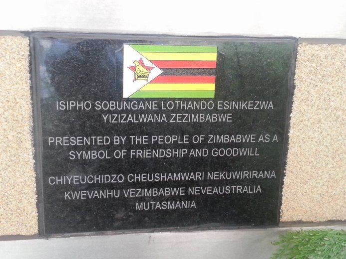 InternationalWallOfFriendship-Zimbabwe