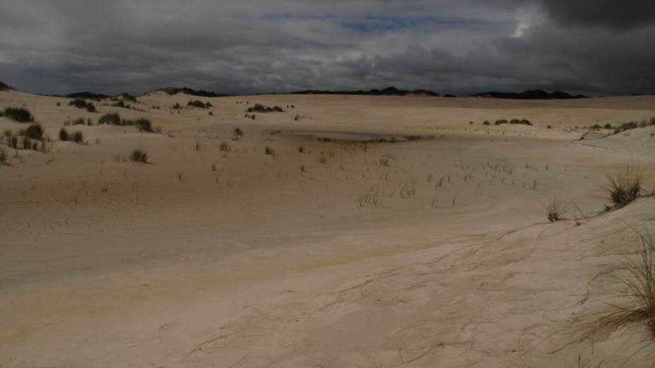 Henty Sand Dunes - Photo by Tasmanian Geographic_1