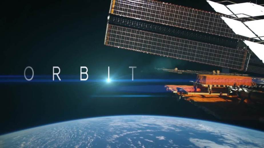 Orbit Timelapse - Intl Space Station - compiled by Selmes Films via NASA - 02