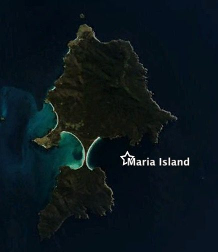 An Island of Isthmuses - Satellite Imagery via Mapbox_07.01
