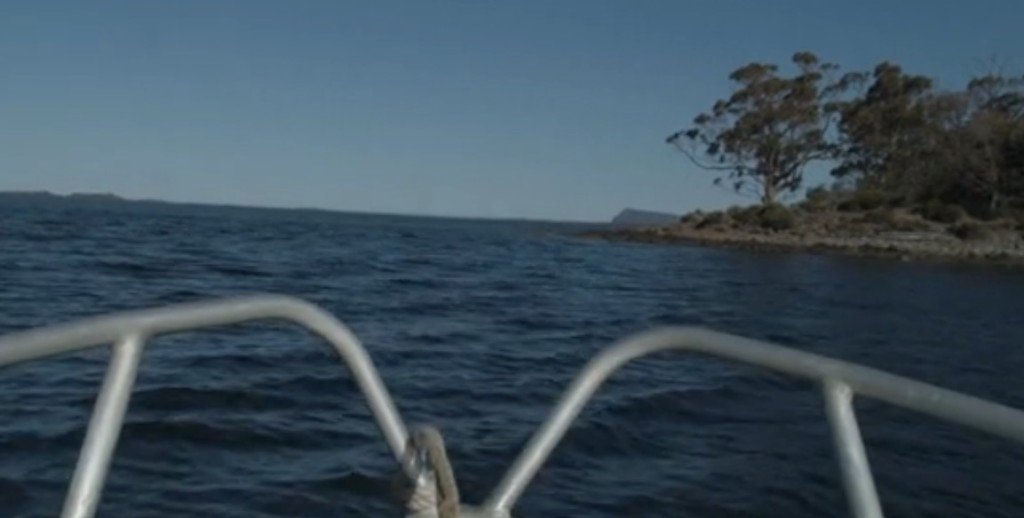 Living with and caring for the D Entrecasteaux Channel - ScreenCap - by Sheltered Passage - 014