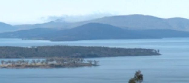 Living with and caring for the D Entrecasteaux Channel - ScreenCap - by Sheltered Passage - 021