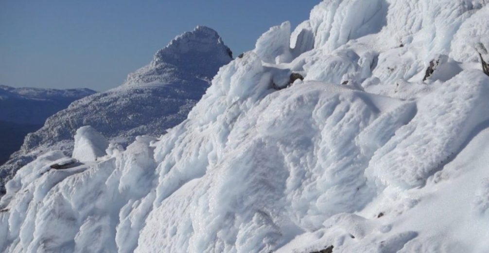 Ski Mountaineering in the Southwest - by Mark Oates -11