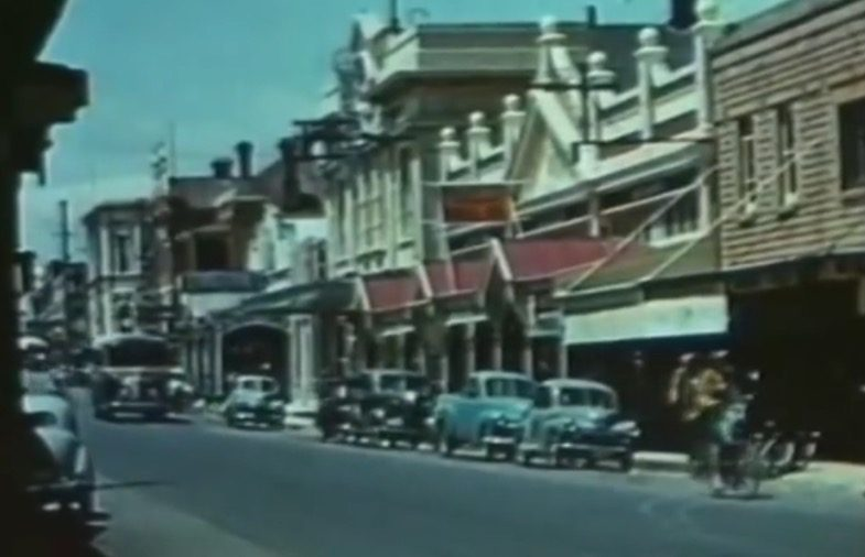 Gateway to Charm (1955 Northwest Tasmanian Tourism) -39
