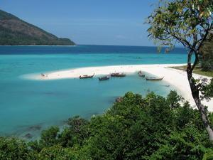 thai beach tourism TAT