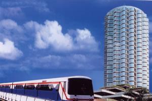 Hotel Bangkok BTS