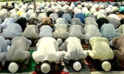 South Thailand Malay Muslim
