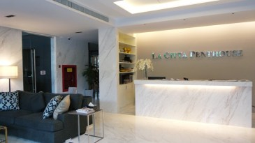 LaCitta Thonglor 8, brand new condo for rent in Thonglor