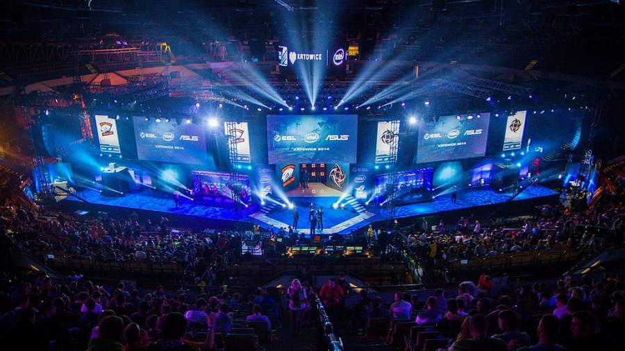 How Competitive Gaming Can Become More Popular in Thailand
