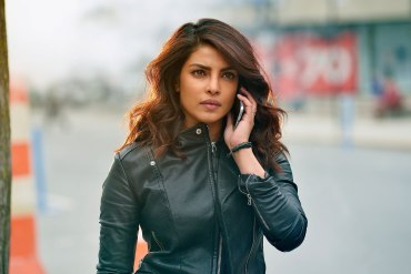 """QUANTICO - """"Yes"""" - It's graduation day for the NATS of Quantico, while, in the future, Alex and her team find themselves head-to-head with the terrorist, on the season finale of """"Quantico,"""" SUNDAY, MAY 15, (10:00-11:00 p.m. EDT), on the ABC Television Network. (Photo by Jonathan Wenk/ABC via Getty Images)"""