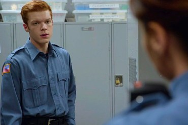Ian Gallagher