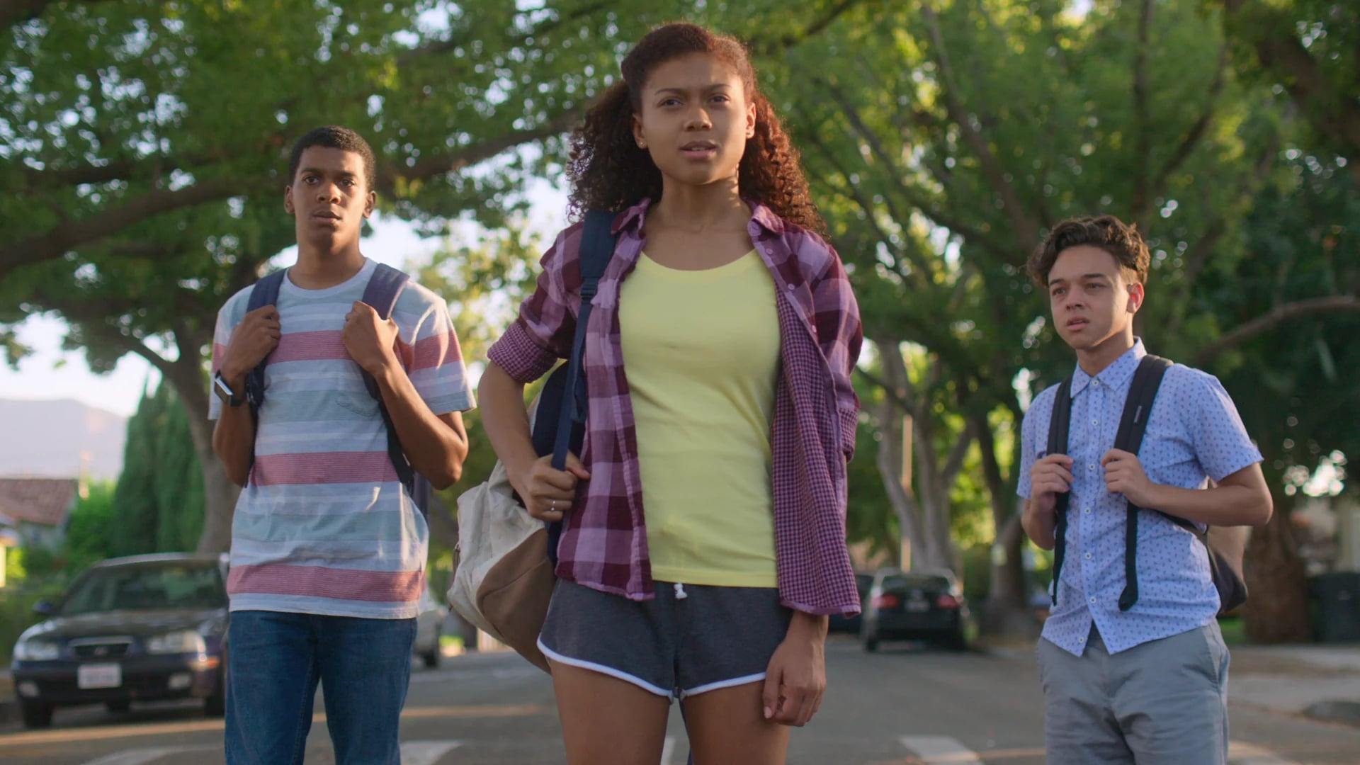 On My Block' Review - A Coming of Age Show I Wish I Had Growing Up
