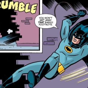 Archie Meets Batman '66 #3