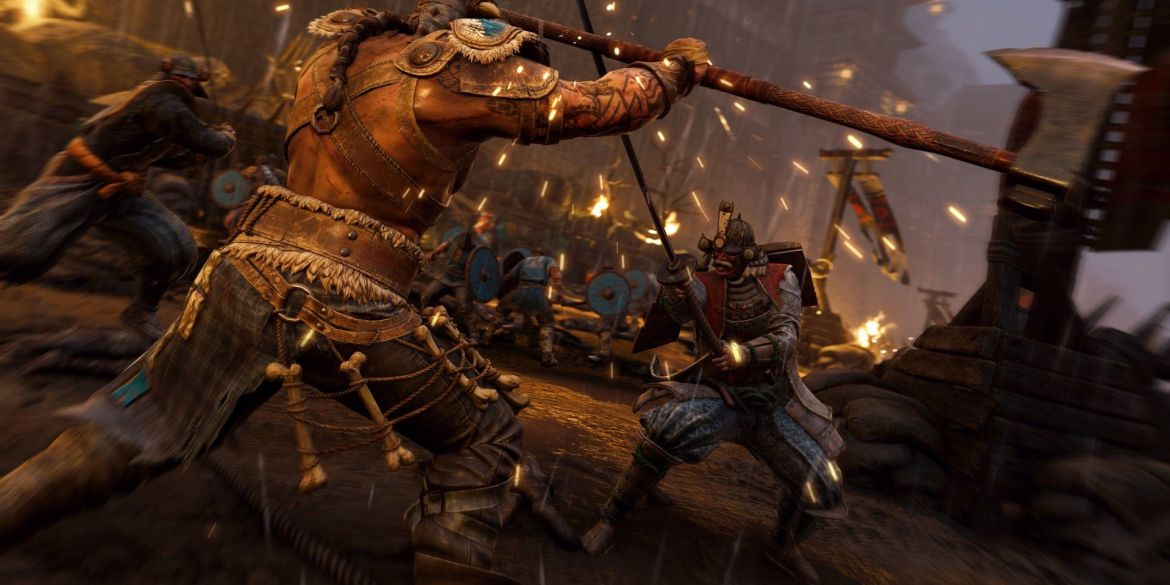 For Honor: Year Of The Harbinger