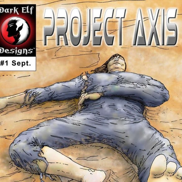 Project Axis #1