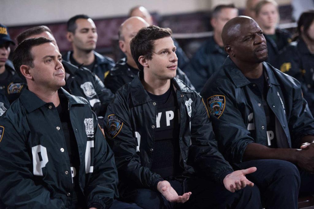 10 Must-See Brooklyn Nine-Nine Episodes from Seasons 1-5 3