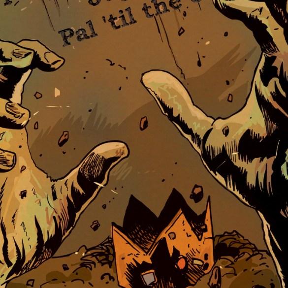 deconstructive comics