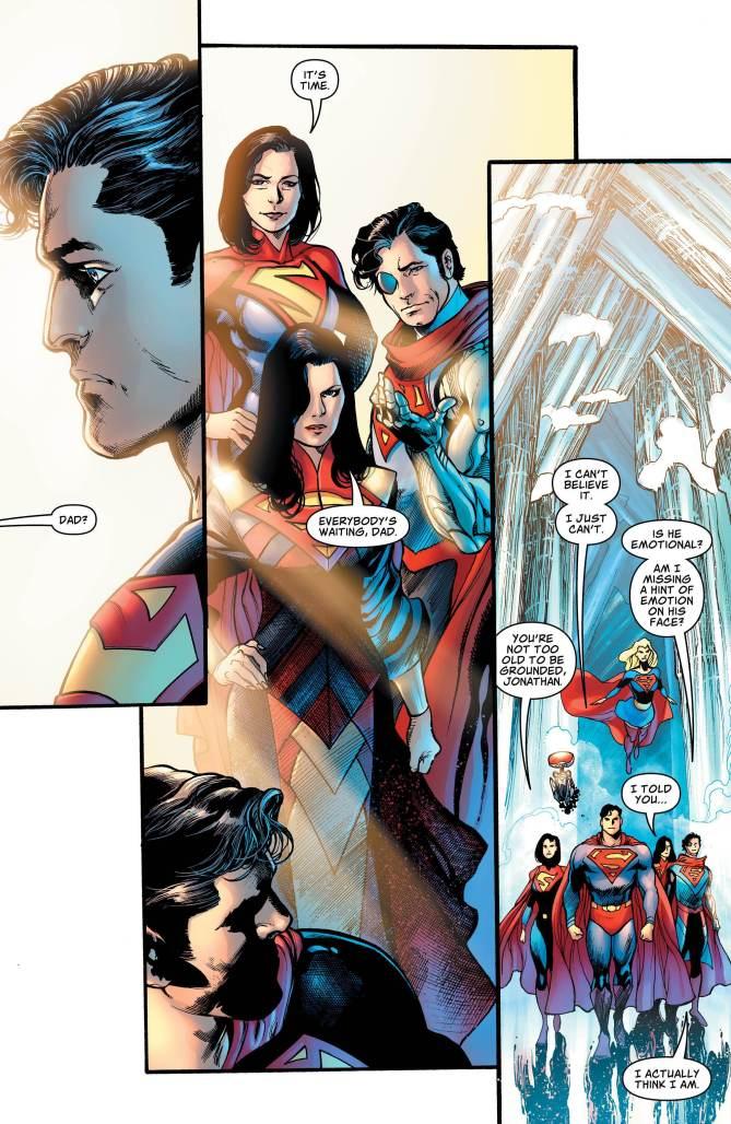 Superman #9