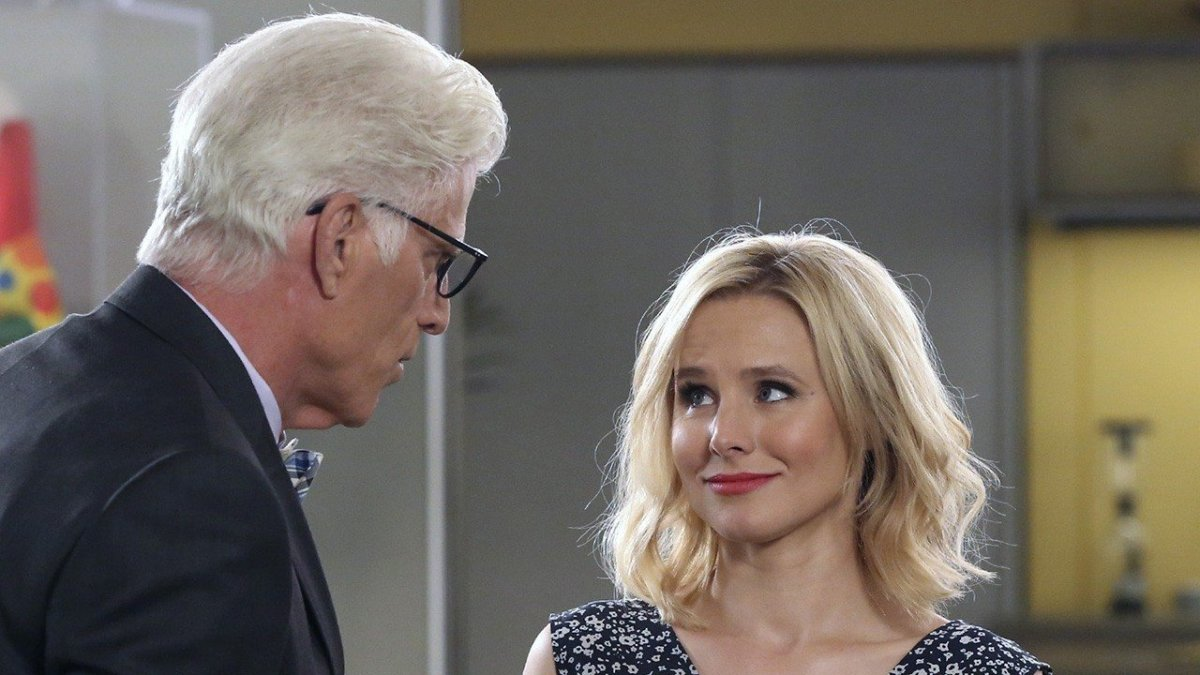 5 Must-See The Good Place Episodes 4