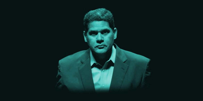 Reggie Fils-Aimé