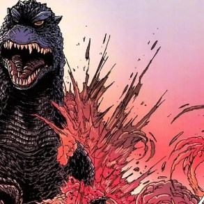 Essential Reading List: 5 Best Godzilla Comics 5