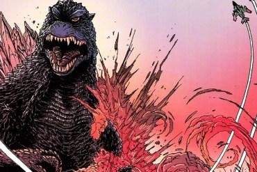 Essential Reading List: 5 Best Godzilla Comics 3