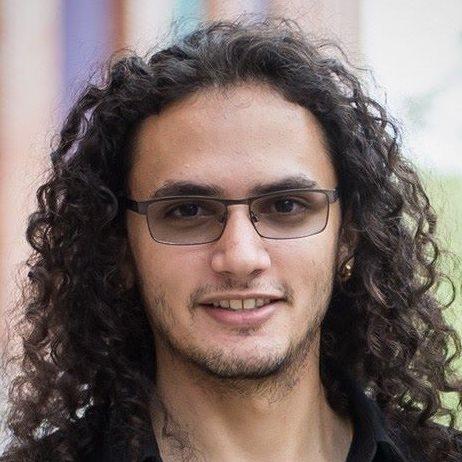 Nathaniel Ansari