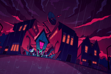 13 Years Later Invader Zim Comes Back For World Domination In Invader Zim: Enter The Florpus 3