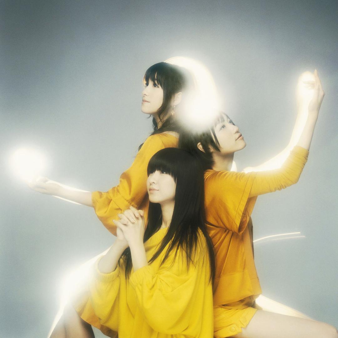 Perfume's cover for their single, Dream Figheter.