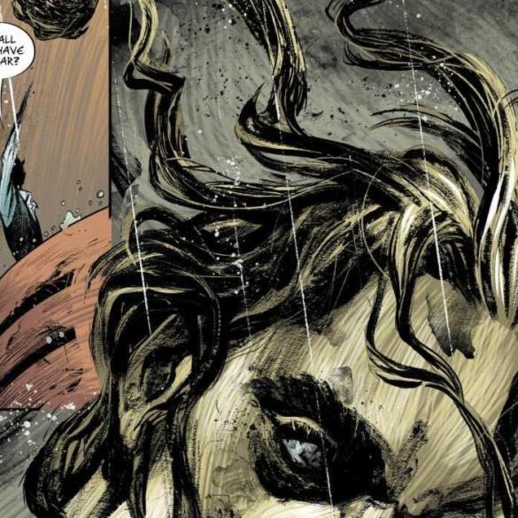 Lucifer #13 (DC Entertainment)