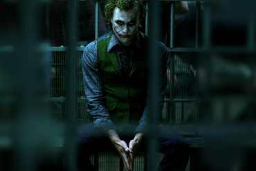 The Batman Antagonist, Joker.