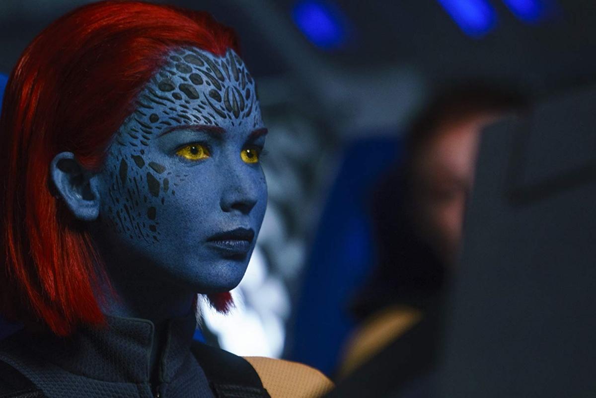 X-Men, Fox & Disney (2019)