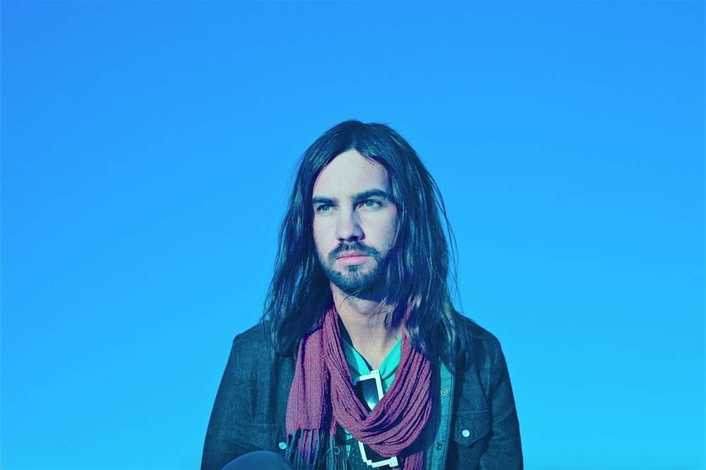 The soul of Tame Impala.