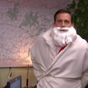 The Office - NBC 2005