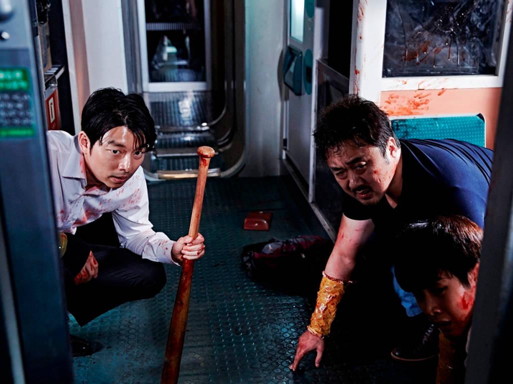 Train To Busan, Korean Films