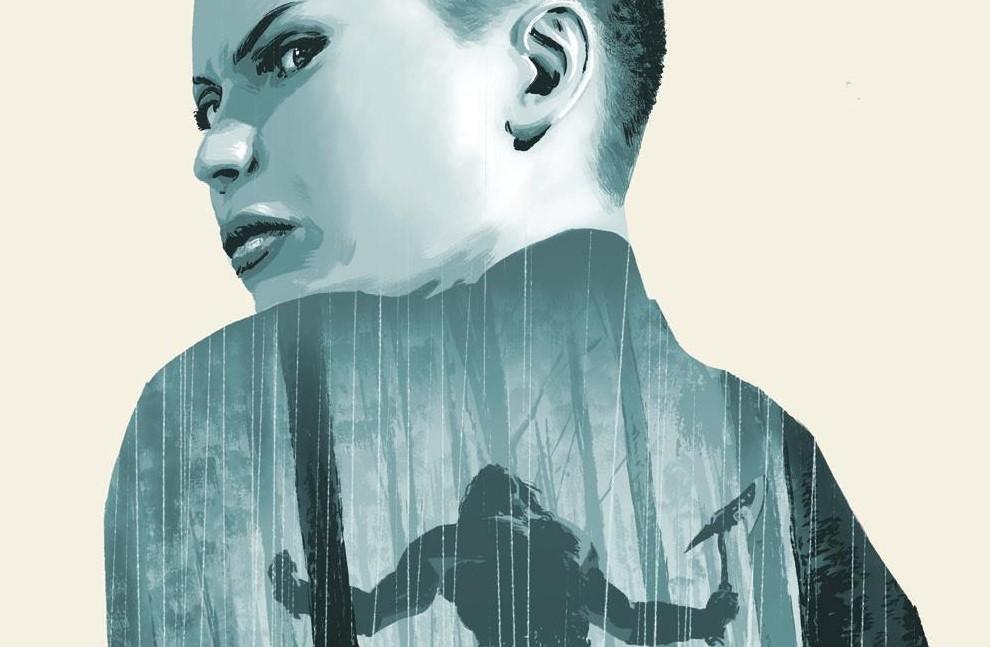 Cover of Lazarus: Risen #3