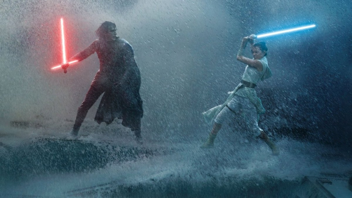 Kylo Ren aka Ben Solo is one of the more important characters who gets character development within Rise of Skywalker.