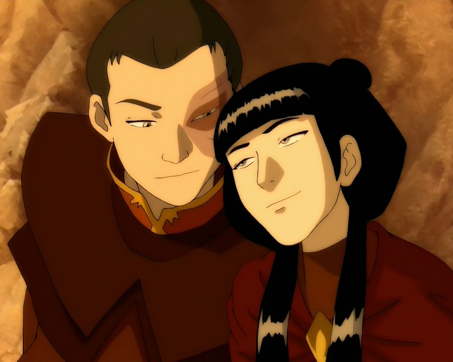 Maiko romantic picture