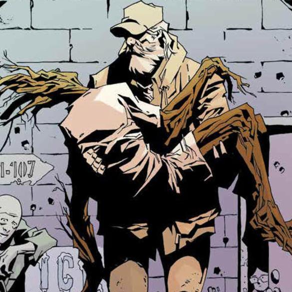 Family Tree #2, Image Comics 2019.