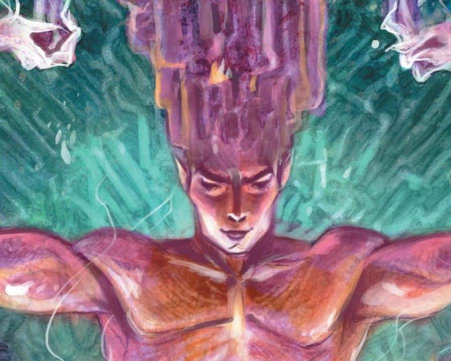 Lucifer #16 (DC Entertainment)