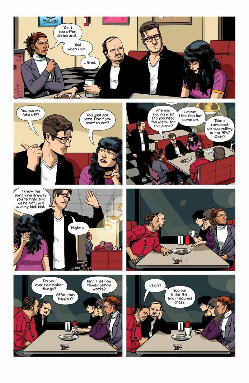 Sex Criminals #26 - Image Comics (2020)