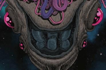 Ian Bertram Varient Cover