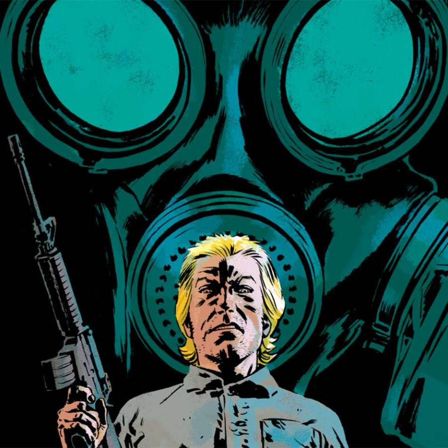 Cover of Criminal #11