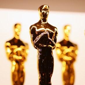 The Oscar Statute.