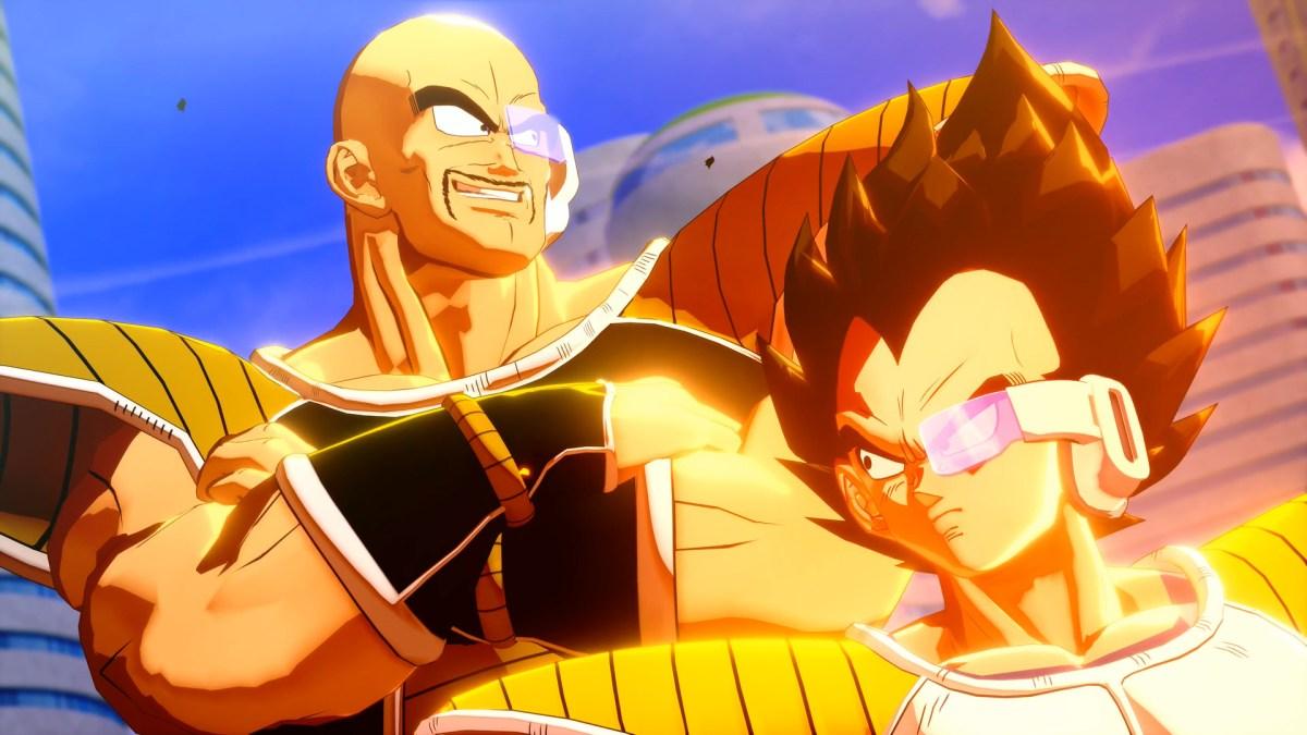 Dragon Ball Z, Anime Series