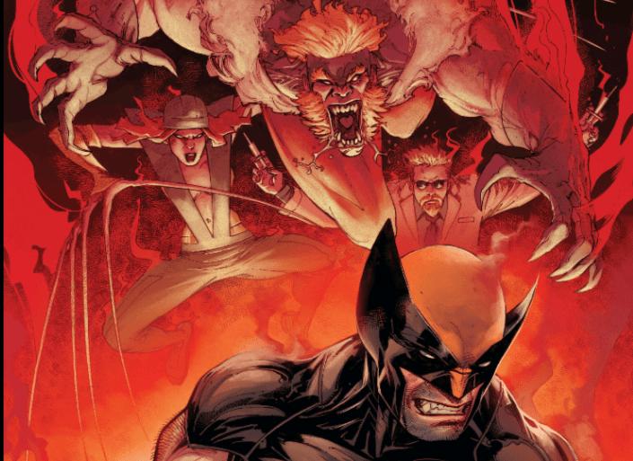 Wolverine #2 | Marvel Comics (2020)